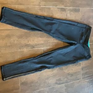 Lululemon/ivivva girls leggings